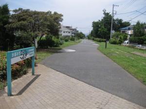 景・水道みち3