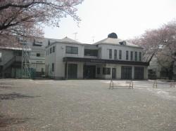 No.12麻溝台自治会館広場