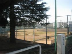 相模台公園野球場
