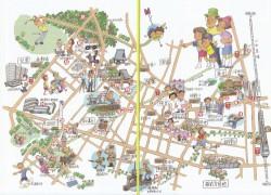 写真3・絵地図
